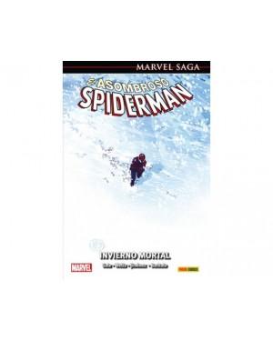 EL ASOMBROSO SPIDERMAN 15: INVIERNO MORTAL