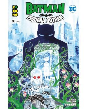Batman: Pequeña Gotham núm. 05 (de 12)
