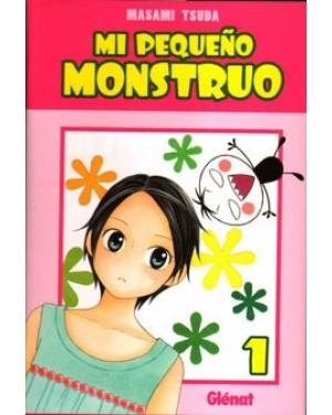 MI PEQUEÑO MONSTRUO   (pack de 2 números)
