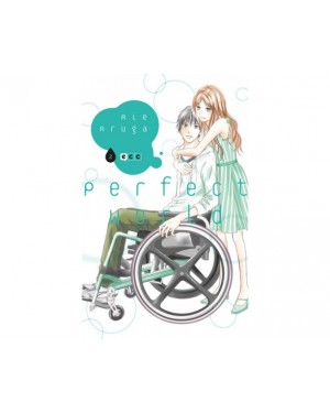 Perfect world núm. 02  (de 12)