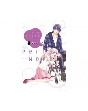 Perfect world núm. 03  (de 12)