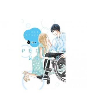 Perfect world núm. 04  (de 12)