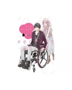 Perfect world núm. 06  (de 12)
