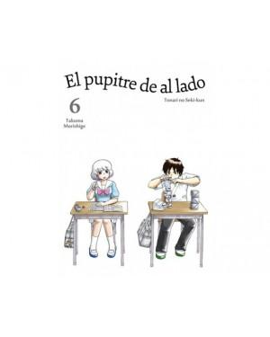 EL PUPITRE DE AL LADO 06