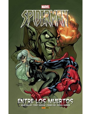 Marvel Integral:  SPIDERMAN: ENTRE LOS MUERTOS
