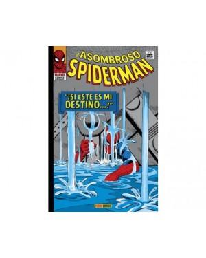 Marvel Gold Omnibus:  EL ASOMBROSO SPIDERMAN 02: ¡SI ESTE ES MI DESTINO!