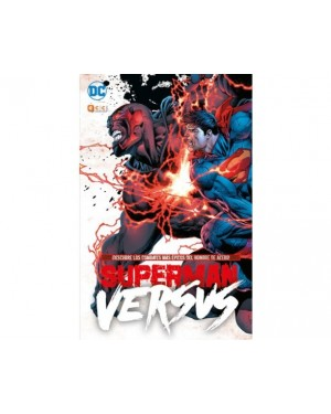 SUPERMAN - VERSUS