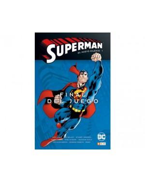 SUPERMAN: EL NUEVO MILENIO 01. FINAL DEL JUEGO