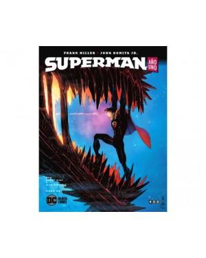 SUPERMAN: AÑO UNO. LIBRO DOS
