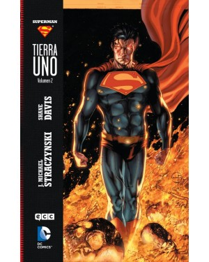 SUPERMAN: TIERRA UNO Vol. 02