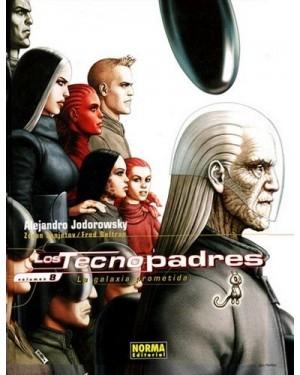 LOS TECNOPADRES 08  de 08