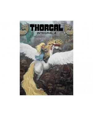 THORGAL INTEGRAL 04