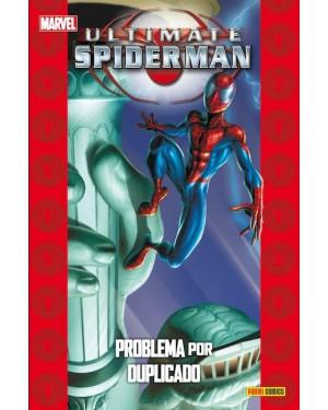 COLECCIONABLE ULTIMATE:  SPIDERMAN 04: PROBLEMAS POR DUPLICADO