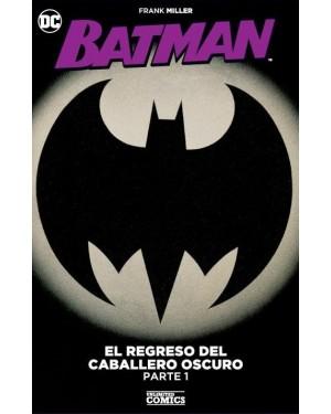 BATMAN:  EL REGRESO DEL CABALLERO OSCURO  (pack de 4 números)