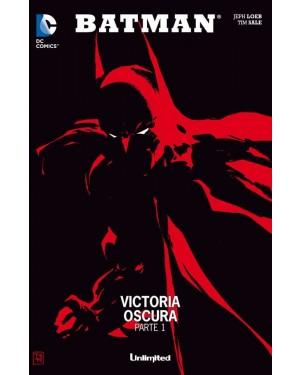 BATMAN:  VICTORIA OSCURA (pack de 6 números)