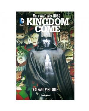 KINGDOM COME (pack de 4 números)