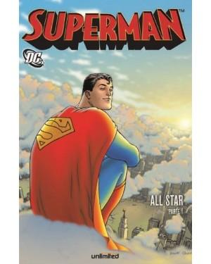 SUPERMAN:  ALL STAR (pack de 4 números)