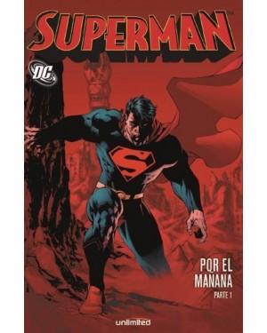 SUPERMAN:  POR EL MAÑANA (pack de 4 números)