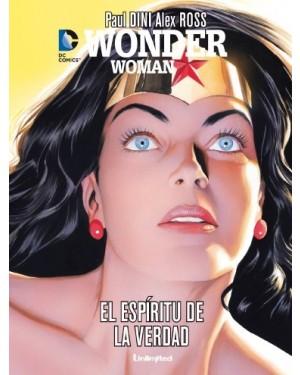 WONDER WOMAN: EL ESPÍRITU DE LA VERDAD