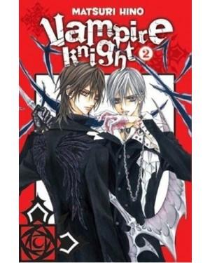 VAMPIRE KNIGHT 02  (de 19)