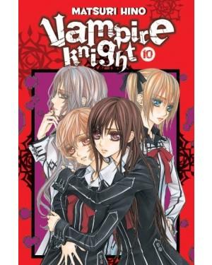 VAMPIRE KNIGHT 10  (de 19)