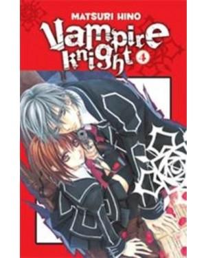 VAMPIRE KNIGHT 04  (de 19)
