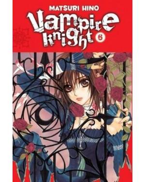 VAMPIRE KNIGHT 06  (de 19)