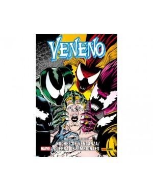 VENENO: NOCHES DE VENGANZA / GUERRA DE SIMBIONTES