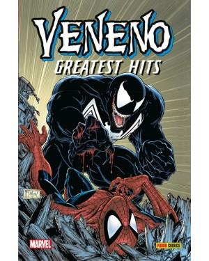 VENENO: GREATEST HITS