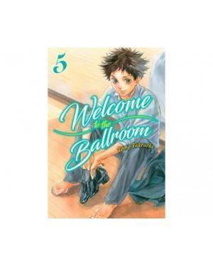 WELCOME TO THE BALLROOM 05