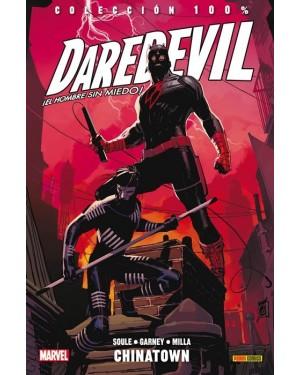 Colección 100% Marvel: DAREDEVIL 09:  CHINATOWN