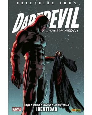 Colección 100% Marvel: DAREDEVIL 12:  IDENTIDAD