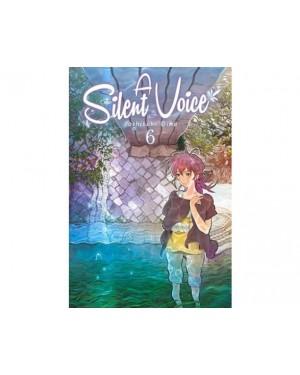 A SILENT VOICE 06   (de 07)