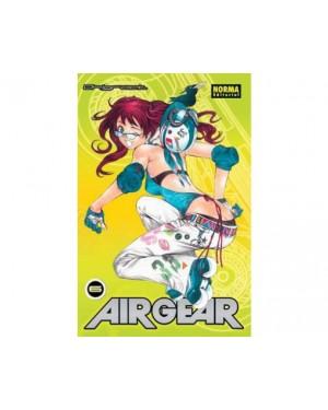 AIR GEAR 06