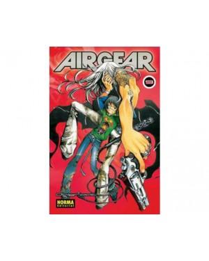 AIR GEAR 09