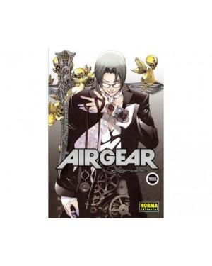 AIR GEAR 15