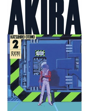 AKIRA 02  (de 06)