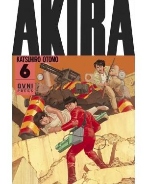 AKIRA 06  (de 06)