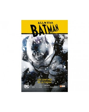 BATMAN SAGA:  All-Star Batman vol. 02: Los confines de la Tierra