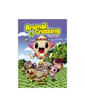 ANIMAL CROSSING 01   (de 12)