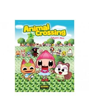 ANIMAL CROSSING 02   (de 12)