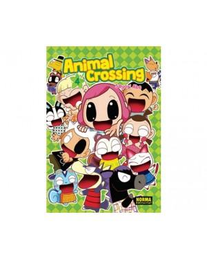 ANIMAL CROSSING 04   (de 12)