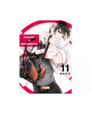 AOHARU X MACHINEGUN 11  (de 18)