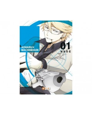 AOHARU X MACHINEGUN 01  (de 18)