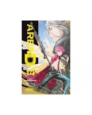 AREA D 14  (de 14)