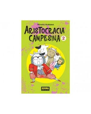 ARISTOCRACIA CAMPESINA 02