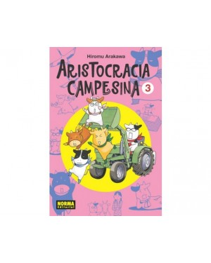 ARISTOCRACIA CAMPESINA 03