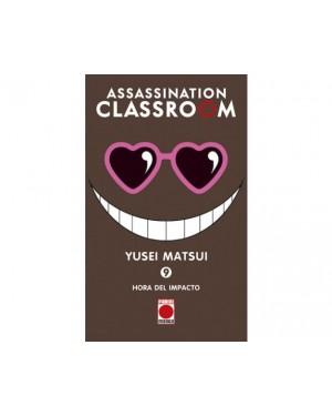 ASSASSINATION CLASSROOM 09
