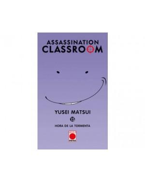 ASSASSINATION CLASSROOM 15