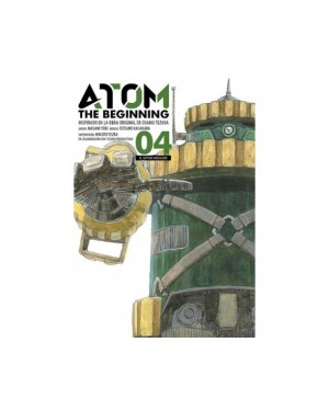 ATOM: THE BEGINNING 04